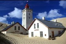"Lighthouses Of The World / Faro| Vuurtorens| ""By The Sea""-A Beacon Of Light"