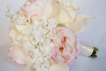 Silk Flowers / Silk flowers for wedding bouquets and arrangements