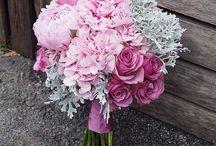 Wedding Bouquets / Bridal bouquets that I love!
