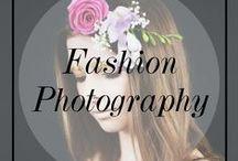Fashion Photography / Portfolio of Emma Styles Photography