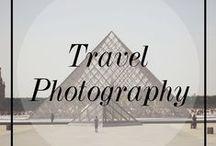 Travel Photography / Emma Styles Photography