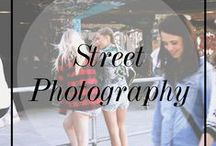 Street Photography / All images by Emma Styles Photography