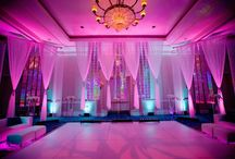 Wedding Lighting / This board is devoted to gorgeous displays of lighting at weddings and receptions!