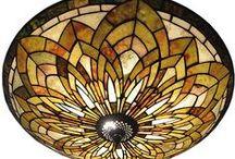 Tiffany lampen / Tiffany lightning / Louis Comfort Tiffany ontwierp de prachtige tiffany lampen van glas in lood. Hij had daarmee een belangrijk aandeel in de Art Nouveau en Aesthetic stromingen. Tiffanylampen stralen stijl en warmte uit, in onze webwinkel (www.tiffanylampen-winkel.nl) kunt u Tiffany lampen kopen. We zijn zelfs de voordeligste Tiffany lampen webshop die er is!
