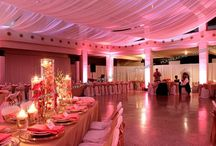 Pink Weddings and Receptions / Devoted to absolutely PINK weddings and receptions