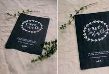 Wedding Printables / Templates, printables, fonts, monograms and more.