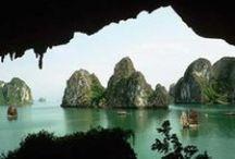 V I E T N A M   Vietnamese food & culture / Wanderlust Travel Destination-T O U R  Southeast Asia Food & Culture