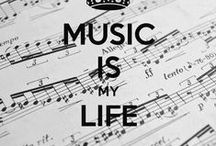 Music / My favourite musics