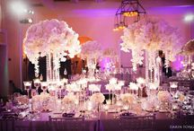 Beautiful Tables / Wedding, holiday or just any beautiful tablescape I see!