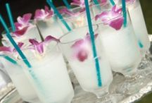 Signature Drinks / Speciality or signature drinks for your wedding or special event!