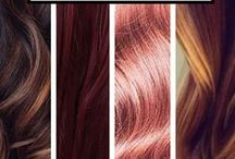 Hair is what People See 1st / When you use a hot oil treatment for hair, your hair will stay Beautiful and Healthy until your next salon visit, when you should use Jojoba Hot Oil Treatment to moisturize, nourish and protect what makes people notice you most...Your Hair!