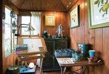 Ateliers d'artistes artist studios