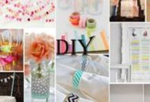 DIY / My DIY projects.
