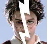 Harry Potter Fandom / Anything to do with the whole Harry Potter fandom.