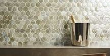 Mosaics / Mosaic tiles are one of those timeless creations that have been used for thousands of years - they don't show a sign of letting up. We have a selection  of mosaic tiles available in our showroom in Fulham, London. Or our visit our website www.europeanheritage.co.uk/mosaics