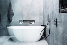 Inspirations - Bathroom