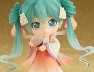 Figures / Figurine cuteness.