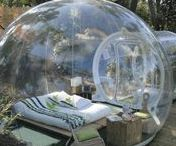 The Great Outdoors / Backyards and camping