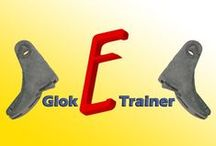 Easy, cheap, no modifications trigger reset for Glock pistols / Glock trigger reset and trainer