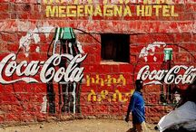 Coca Cola, the Real Rulers of the World