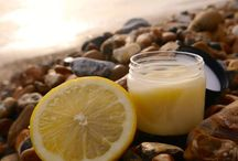 Nadarra Cosmetics / We are a small company in Sussex that makes small batches of beautiful organic skin care products