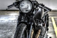 Motorcycle |