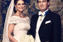 Madeleine&Chris marriage