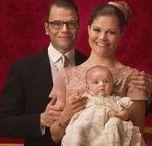 Estelle´s christening