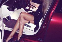 ~ Postbad car