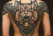 Tattoo / Body modification