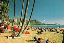 hawaii, vintage, tiki, kitsch