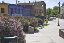 Downtown Manitou Springs / by Manitou Springs