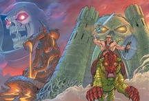 Masters of the Universe 2002