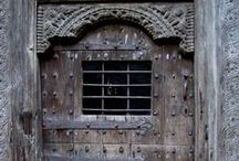 My passion for doors