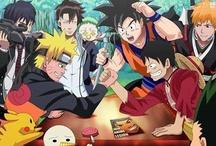 Mangas & Animes
