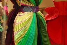 Classical & Art fashion