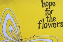 Hope for the Flowers / The wonderful, inspiring book by Trina Paulus--We love it & unreservedly recommend it to all. Millions of its fans do as well. Thank you for looking!