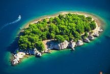 Croatie / A wonderful 4 week trip in 2013. The discovery of a magnificent country. / by Scrap Voyages Nature