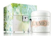 La Mer Christmas / Limited Holiday Collections from Crème de la Mer.