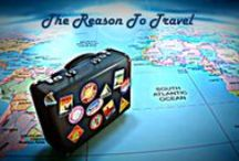 TheReasonToTravel / All about travels !!!