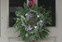 Christmas Joy / Christmas time, how I love it! Decorating ideas, activities, food, fun, niblets for parties - you name it!