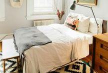 理想のベッドルーム