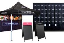 Combos / Check out these awesome outdoor promotional product combo packs from Star Outdoor. They really get your brand noticed in a crowd! To find out more, visit www.stroutdoor.com.au