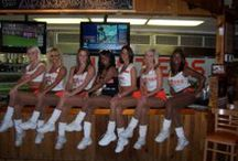 North Carolina Hooters
