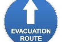 Evacuation / Emergency Preparedness