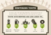Be a Mentor! / Inspiring, Guiding, and Listening