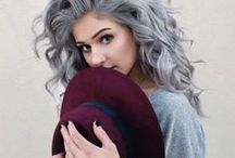 HAIR colour cuts styles / all about hair colour styles cut everything between