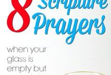 Powerful Prayers / Find Powerful Prayer Pins from various blogs.
