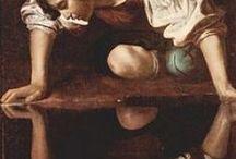intermedia with a narcissist