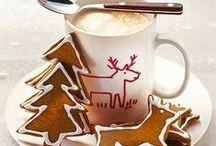 Lieblings-Weihnachtsplätzchen / Rezepte für Weihnachtsplätzchen - Alle selbst ausprobiert und für Gut befunden :)